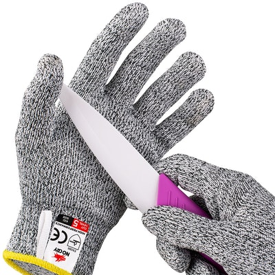 NoCry Cut-Resistant Gloves For Kids