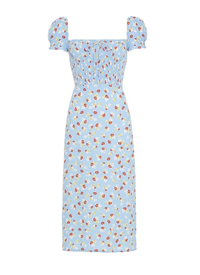 Castilo Midi Dress