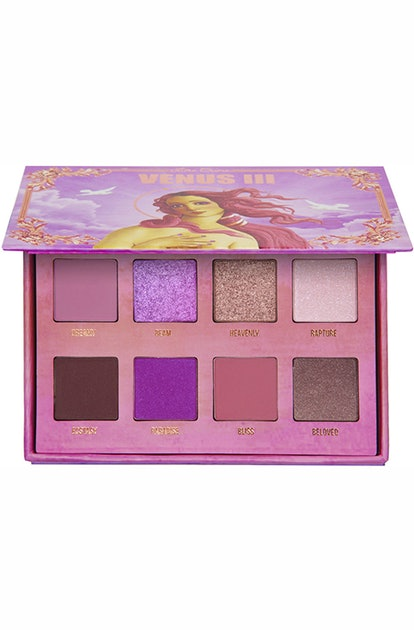 Lime Crime Venus III Pressed Powder Palette