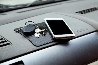 AyasA Car Cell Phone Mount