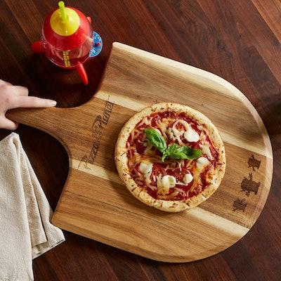 Pizza Planet Pizza Peel