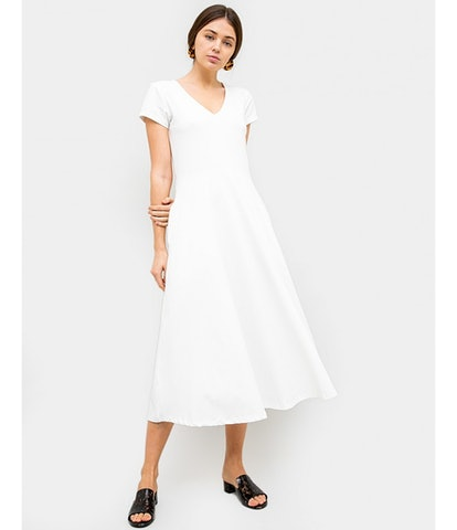 Romilly Tee Midi Dress