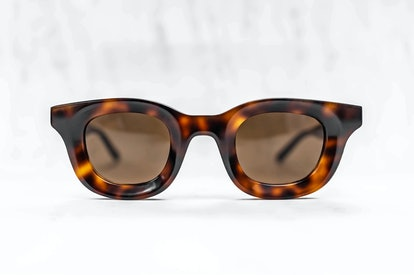 "Rhude x Thierry Lasry ""RHODEO"" 610 Brown"