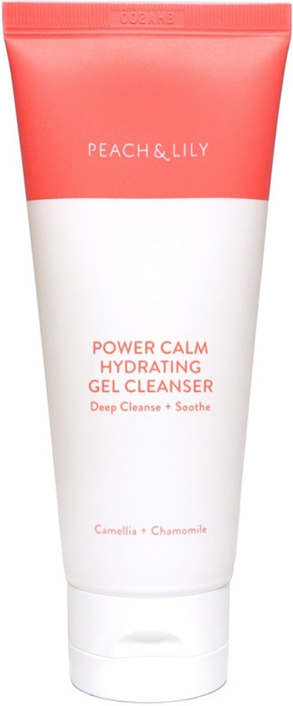 Peach & Lily Power Calm Hydrating Cleanser