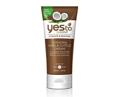 Yes To Protecting Hand & Cuticle Cream