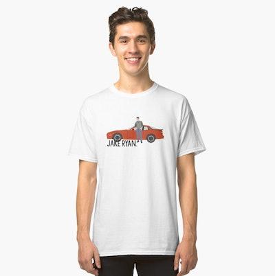 Jake Ryan T-Shirt