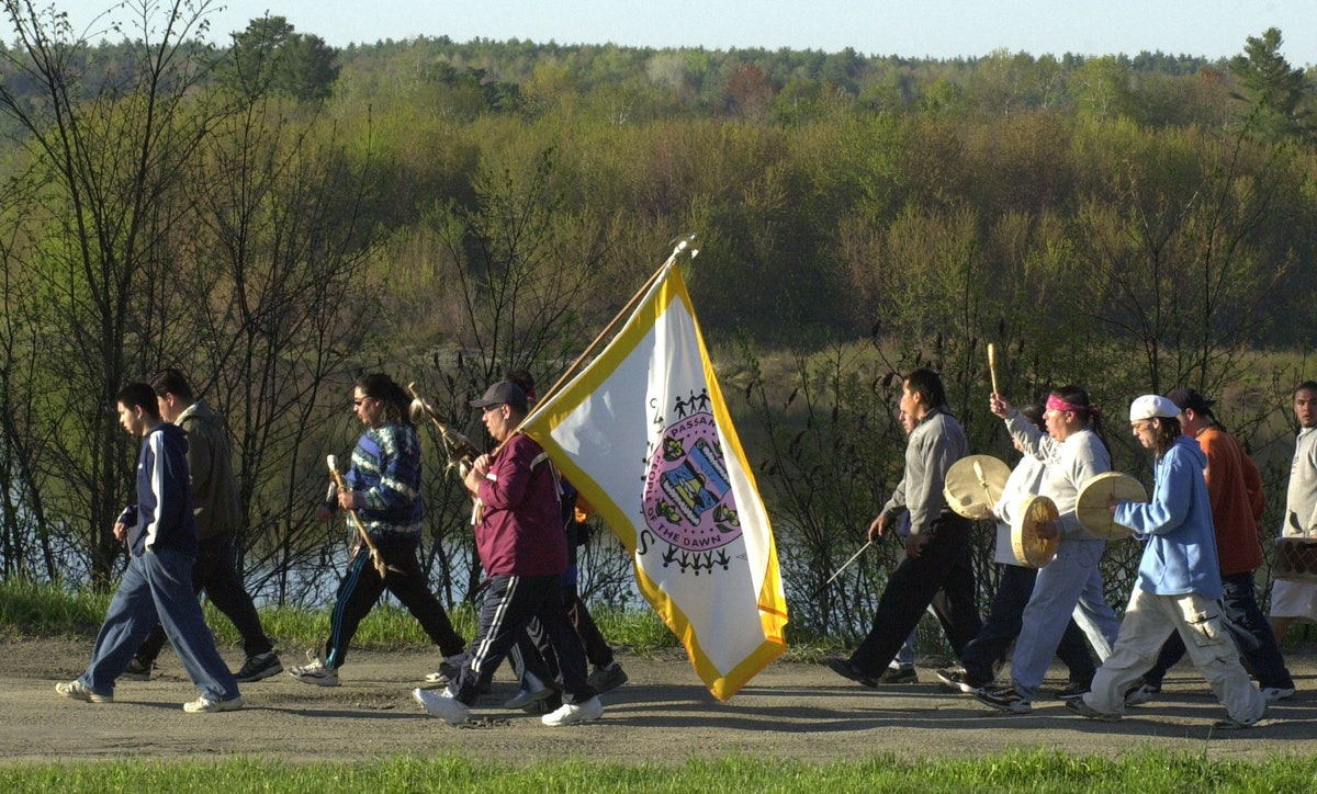 Maine Is Set To Adopt Indigenous Peoples' Day In Place Of Columbus Day