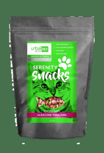 CBD Cat Snacks