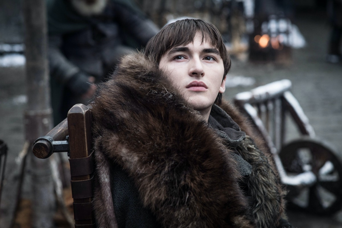 What Happened Between Jaime & Bran On 'Game Of Thrones' Could Change Everything In Season 8
