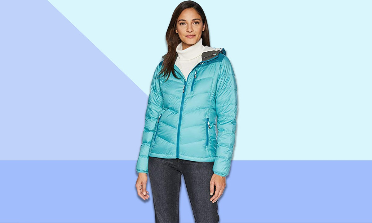 The 4 Best Down Jackets For Backpacking
