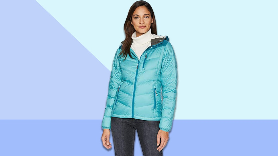 839afc436e2ad2 The 4 Best Down Jackets For Backpacking