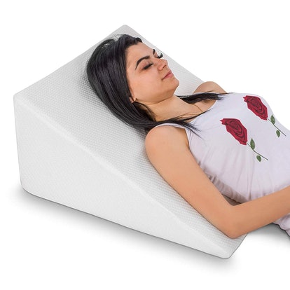 Abco Tech Bed Wedge Pillow