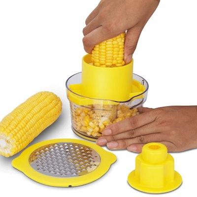 Drizom Corn Cob Stripper
