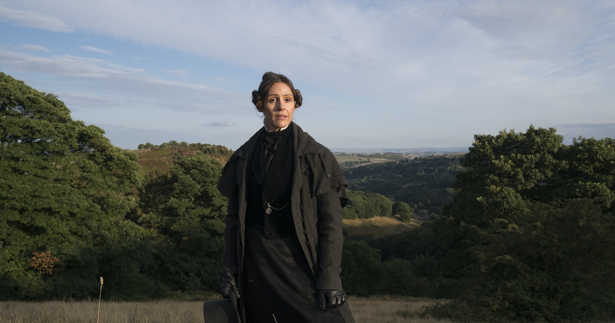 Who Plays Anne Lister In Gentleman Jack Suranne Jones Reunites With The Series -2686