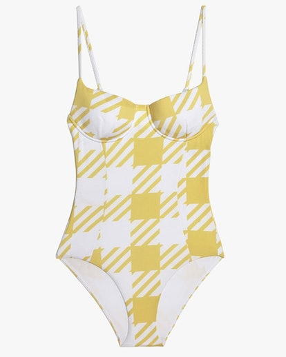 Isabella One Piece Swimsuit