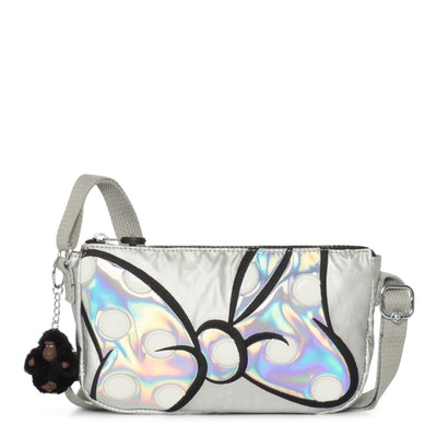 Clementine Disney's Minnie Mouse And Mickey Mouse Crossbody