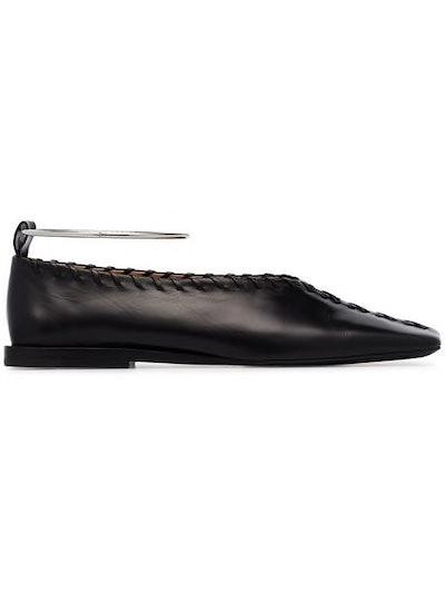 Anklet Flats