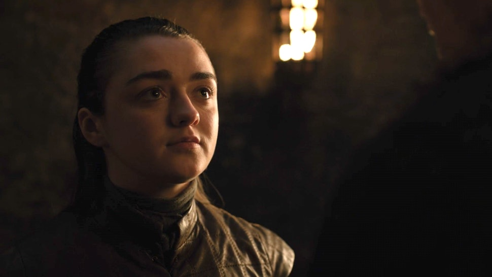 Aryas Age On Game Of Thrones Proves Fans Are Missing An