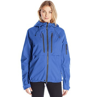 Fjallraven Women's Keb Eco-Shell Jacket