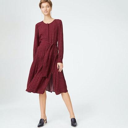 Tourinah Dress