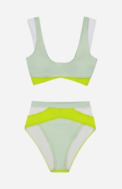 Vesta Bikini
