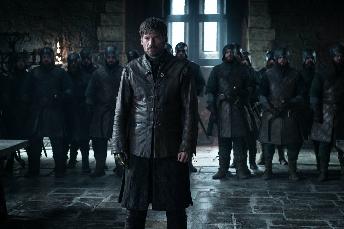 Bran & Jaime's Reunion On 'Game Of Thrones' Season 8 Included This Perfect Callback To The Pilot