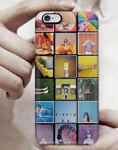 Customized Photo Case