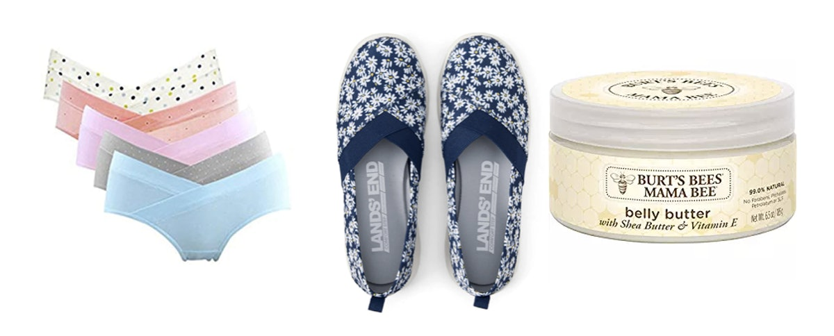 14 Products To Make Pregnancy More Comfortable, Because There Are A Lot Of Aches & Pains
