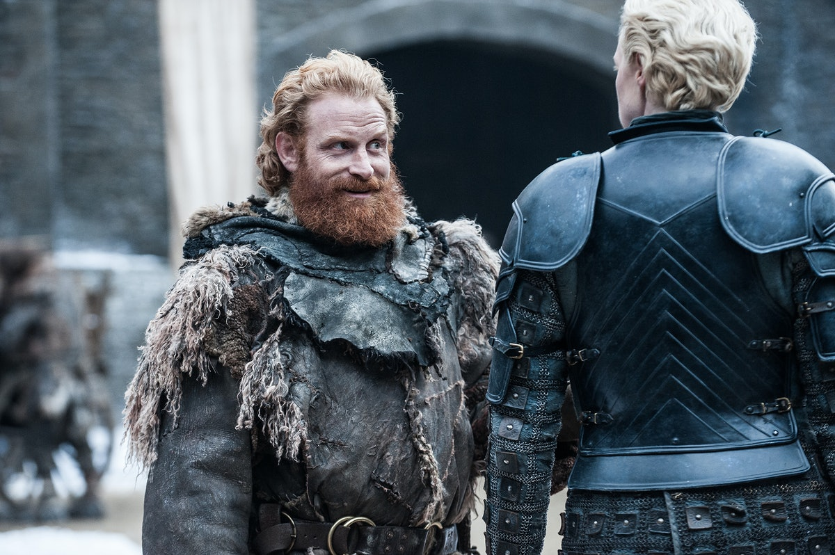 Tormund's Best Lines From 'Game Of Thrones' Season 8 Episode 2 Reveal That The Wilding Is The Show's Comic Relief