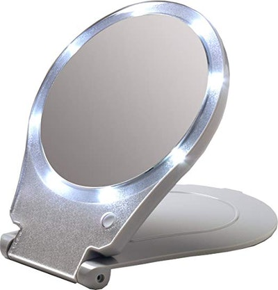 Floxite LED Lighted Mirror