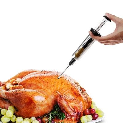 Miusco Meat Marinade Injector Kit