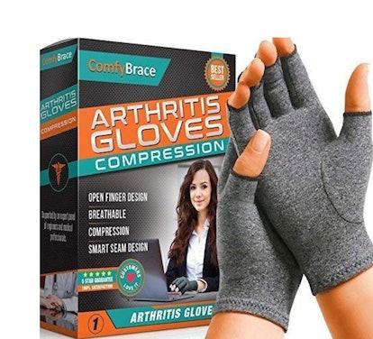 ComfyBrace Compression Gloves