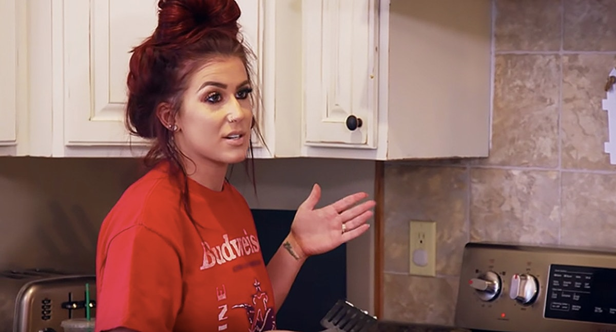 Who Broke Into Chelsea Houska's House? The 'Teen Mom 2' Star's Family Endured A Terrifying Ordeal