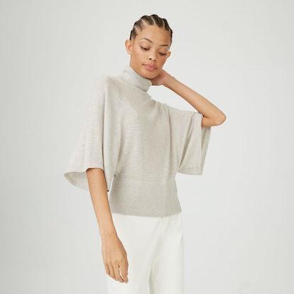 Lacky Cashmere Sweater