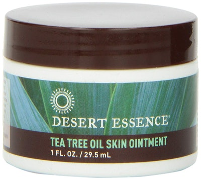 Desert Essence Tea Tree Oil Skin Ointment