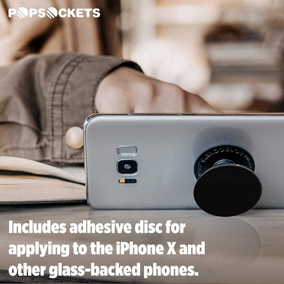 PopSockets Phone Stand Grip