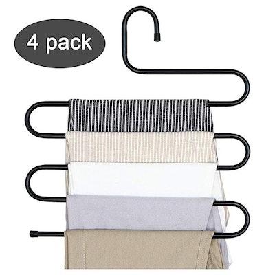 DS Pants Hanger (4 Pack)