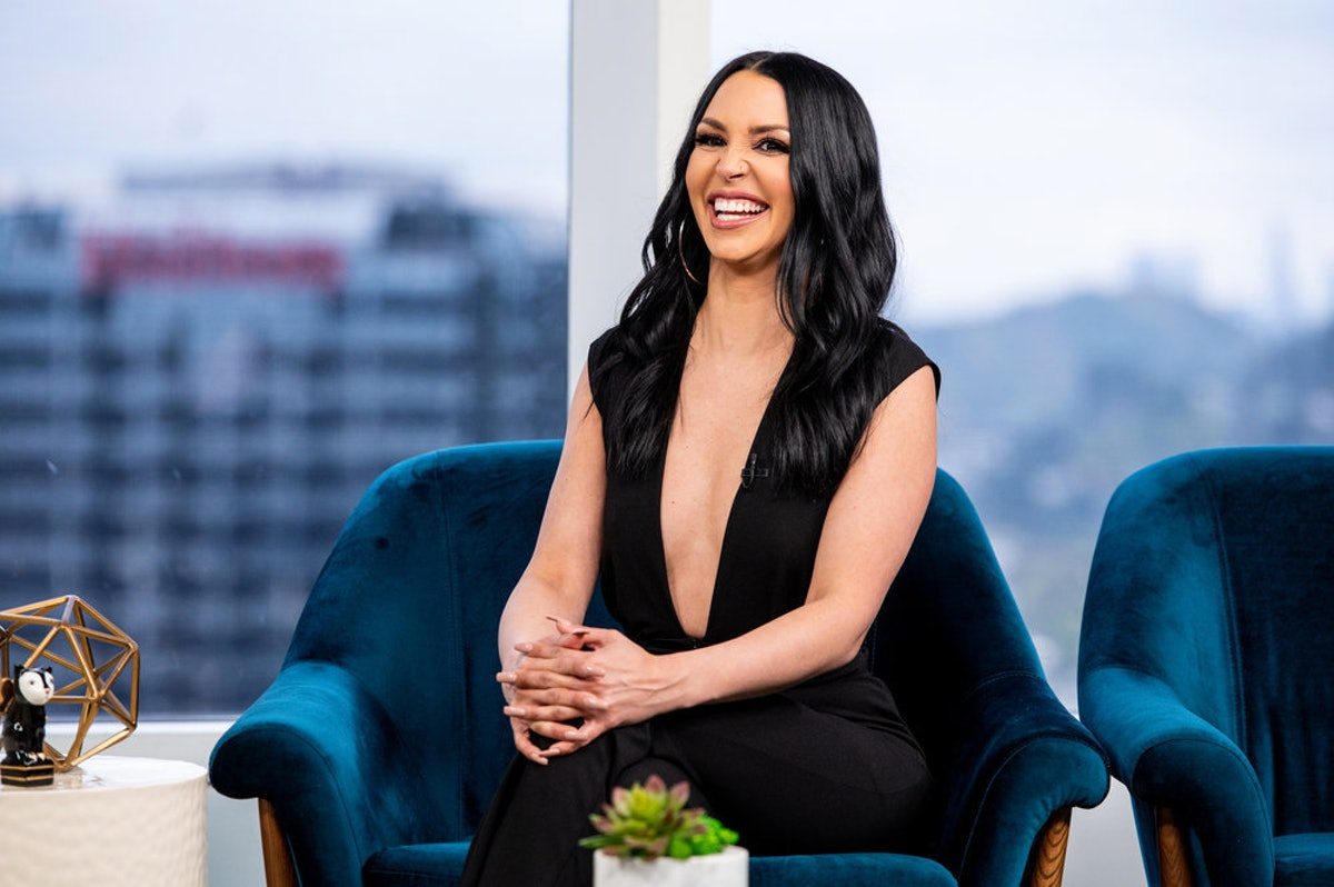 Are Scheana & Adam Still Dating? The Couple's Relationship On 'Vanderpump Rules' Is Seriously Complicated