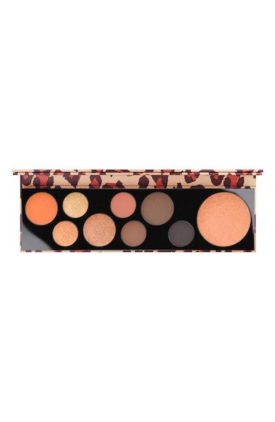 MAC Girls Mischief Minx Eyeshadow Palette