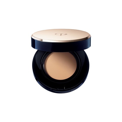 Radiant Cream to Powder Foundation in Medium Ochre