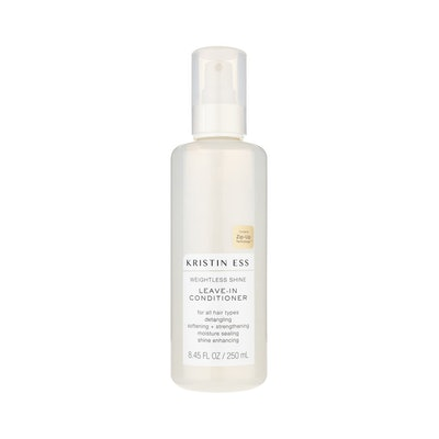 Weightless Shine Leave In Conditioner