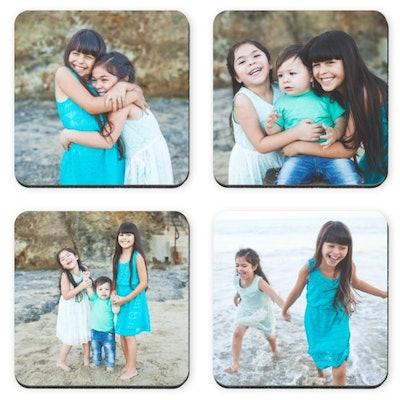 Photo Gallery Coaster