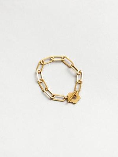 Simone Bracelet in Gold