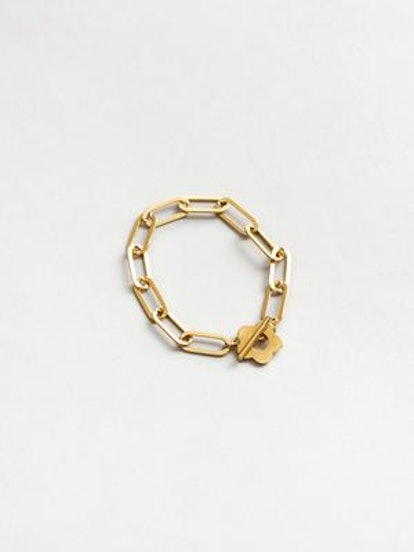 Simone Bracelet in Gold
