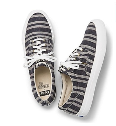 KEDS X ACE&JIG ANCHOR CHANNEL