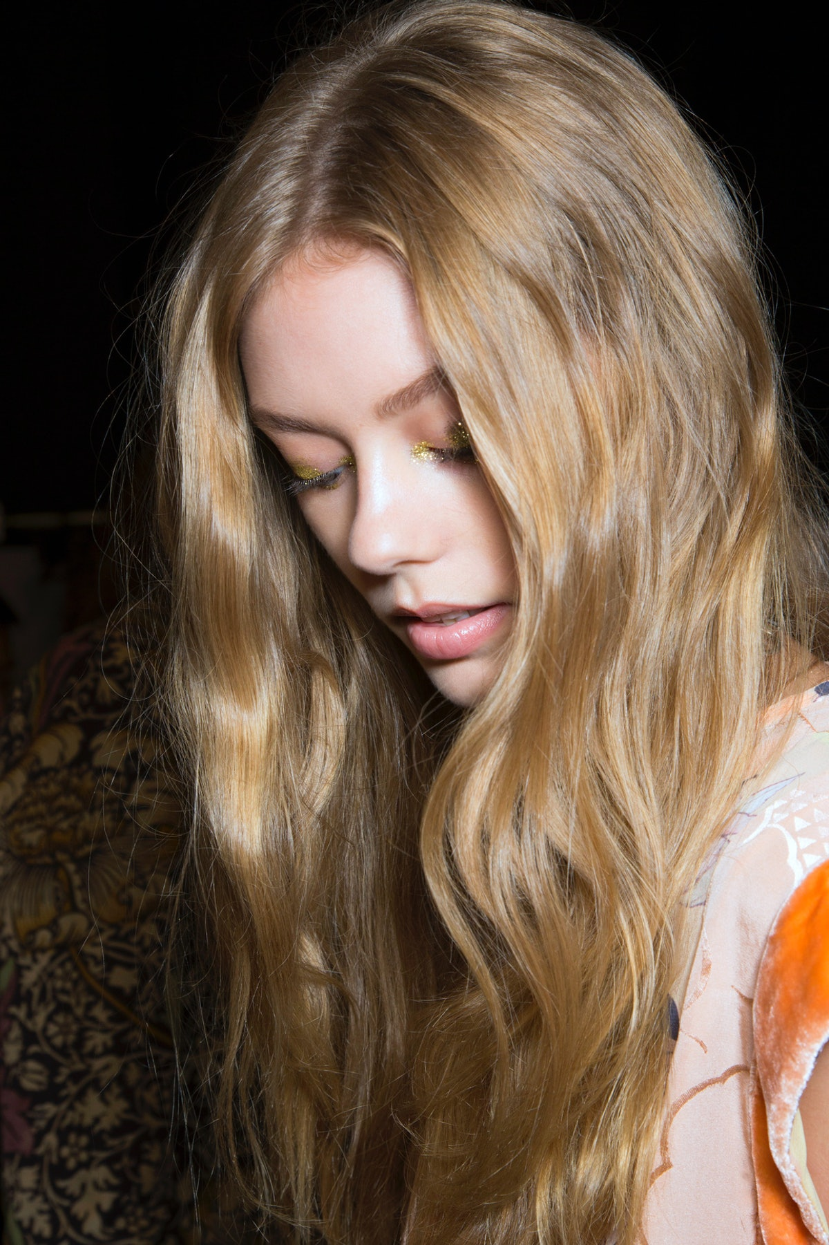 How To Air-Dry Thin, Fine Hair In The Summer & Not Look Just Plain Lazy