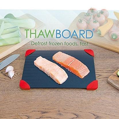 Chiachi Defrosting Tray