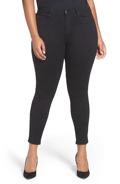 Good Legs High Rise Skinny Jeans