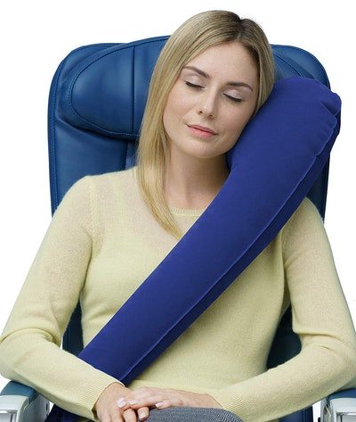 Travelrest Inflatable Travel Pillow/Neck Pillow