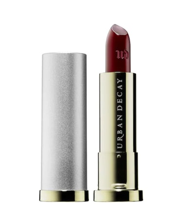 Urban Decay Vice Lipstick Vintage Capsule Collection In Bruise